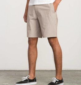 RUCA RVCA Mens All Time Coastal Short