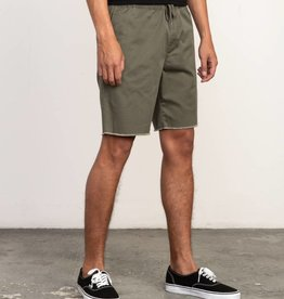 RUCA RVCA Mens Weekend Elastic Short