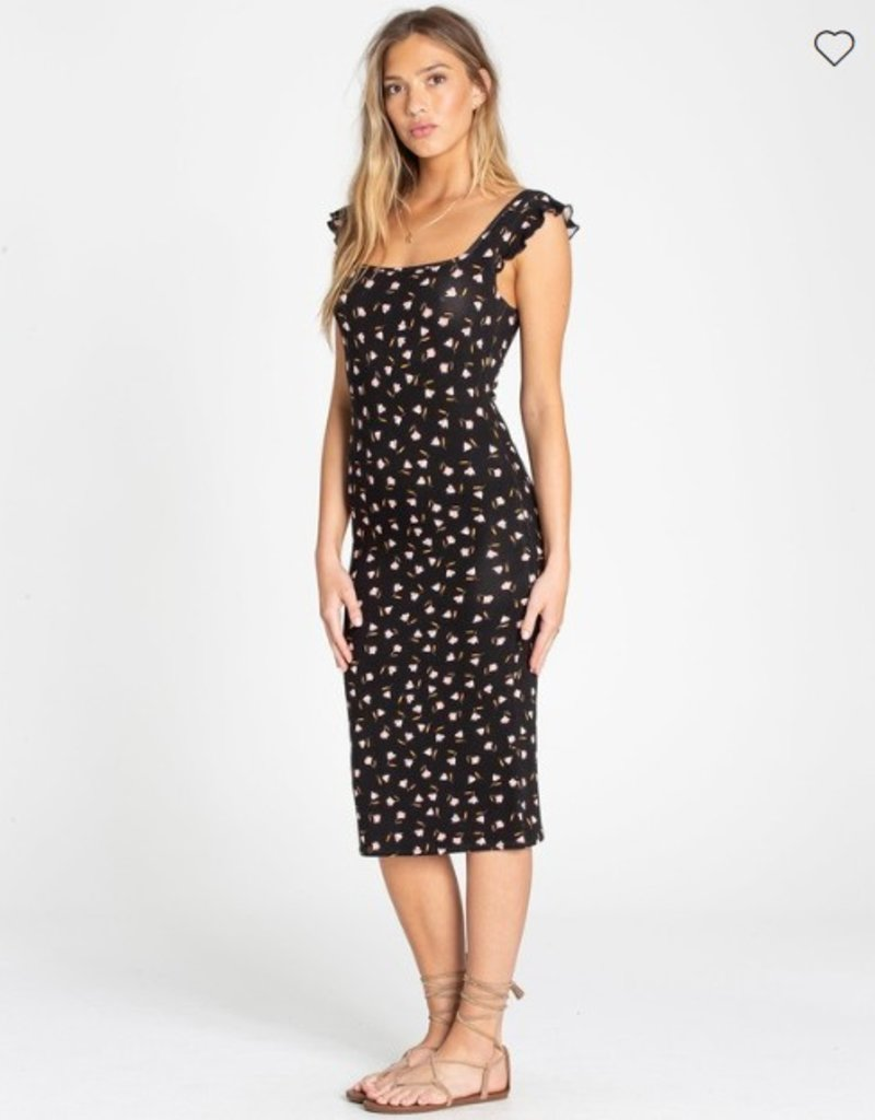 Billabong Billabong Womens Share Love Dress