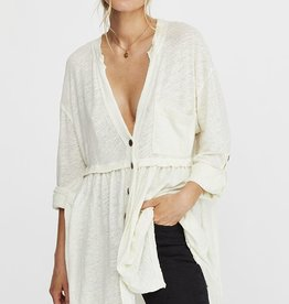 Free People Free People Jolin Long Sleeve