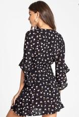 Billabong Billabong Womens Love Light Mini Dress