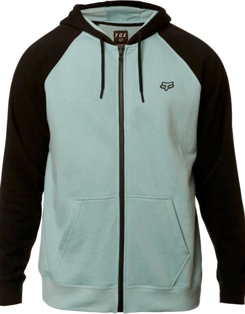Fox Fox Mens Legacy Zip Hoody