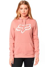 Fox Fox Womens Centered Hoody