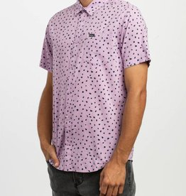 RUCA RVCA Mens Shake Along SS Shirt