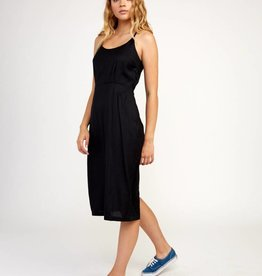 RUCA RVCA Womens Cece Midi Dress