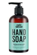 Epic Blend Epic Blend Hand Soap Eucalyptus Lime