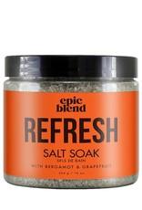 Epic Blend Epic Blend Refresh Salt Soak