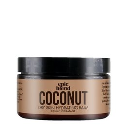 Epic Blend Epic Blend Cococut Dry Skin Hydrating Balm
