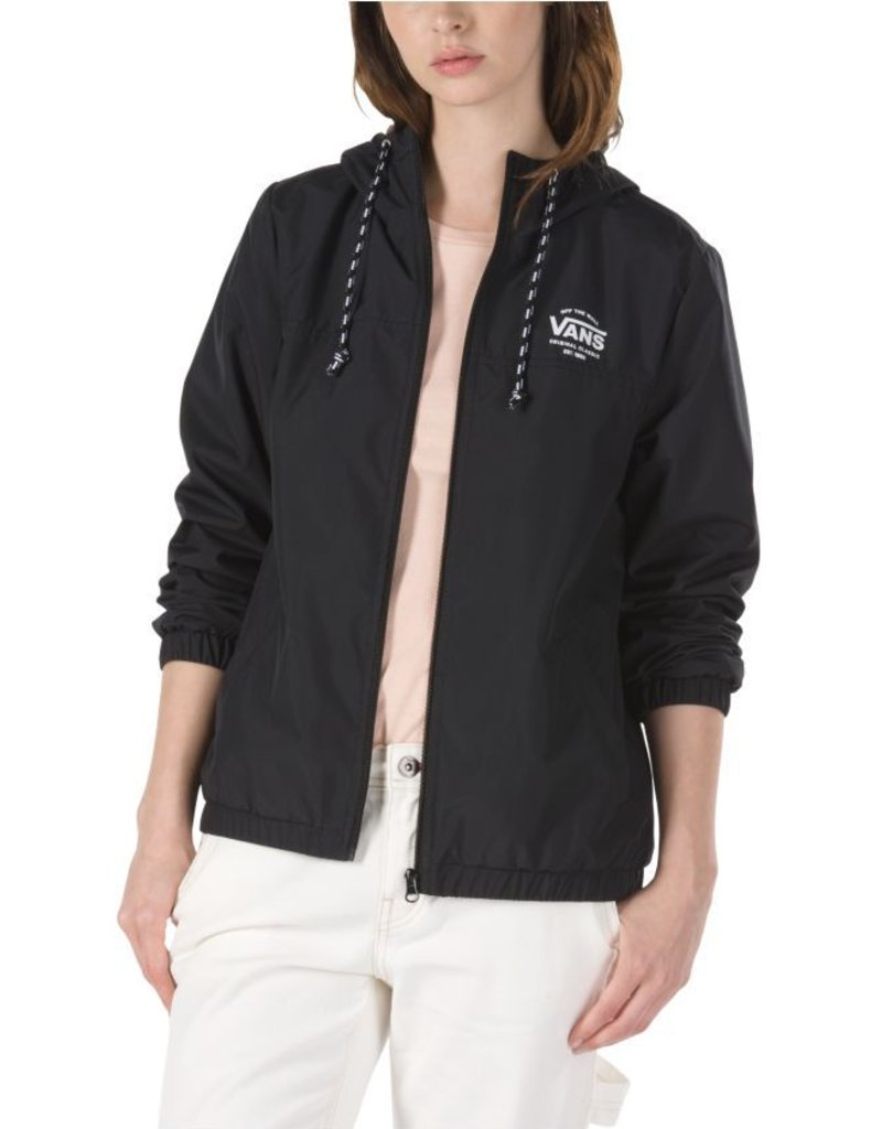 Vans Vans Womens Kastle  Jacket