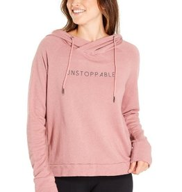Good Hyouman Good Hyouman Womens Dominic Unstoppable Sweater