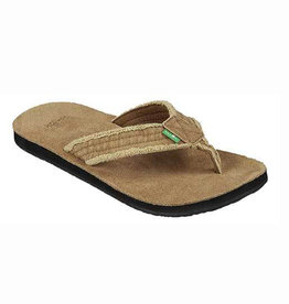 Sanuk Sanuk Mens Fraid Not