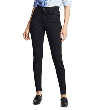 Levis Levis Womens Mile High Sper Skinny