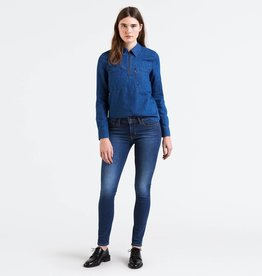 Levis Levis Womens 711 Skinny