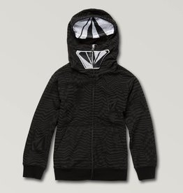 Volcom Volcom Youth Cool Stone Full Zip Hoody