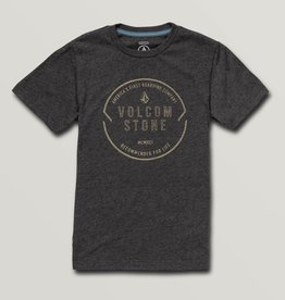 Volcom Volcom Youth Chop Around Tee