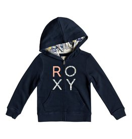 ROXY Roxy Kids Make it Easy Zip Hoody