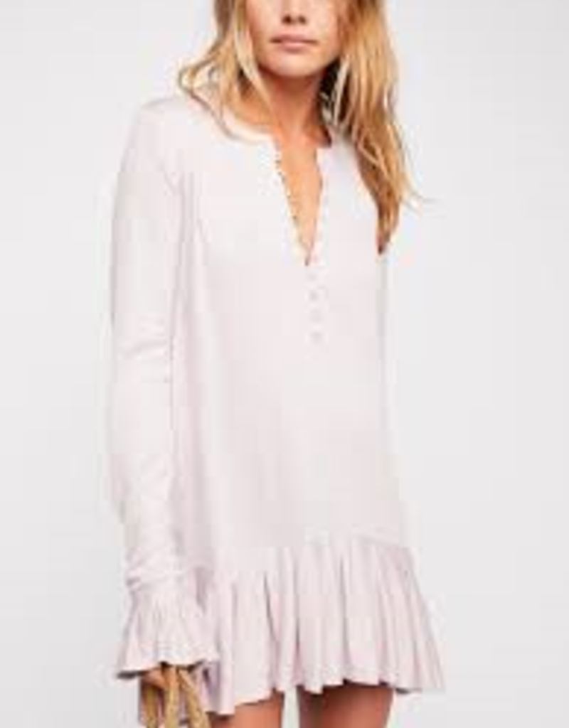Free People Free People Your Girl Tunic
