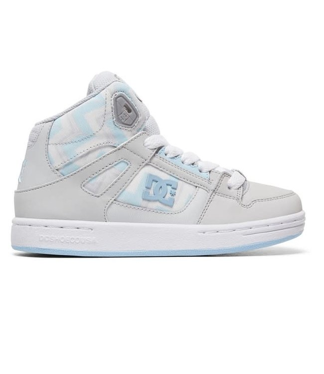 DC Youth Pure High-Top SP