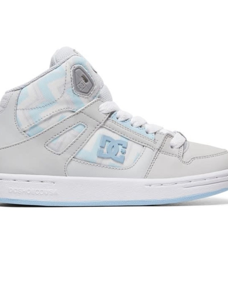 DC DC Youth Pure High-Top SP