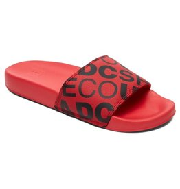 DC DC Mens Slide SE Sliders