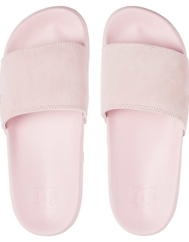 DC DC Womens Slide SE Sliders