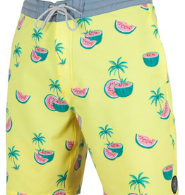 "Rip Curl Rip Curl Mens Melons Layday 19"" Short"