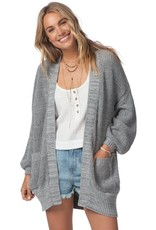 Rip Curl Rip Curl Womens On My Mind Cardigan