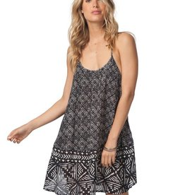 Rip Curl Rip Curl Womens Coast To Coast Cover-Up