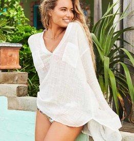 Rip Curl Rip Curl Womens KOA Beach Shirt