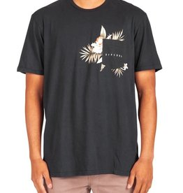 Rip Curl Rip Curl Mens The Digs Heritage Pocket Tee