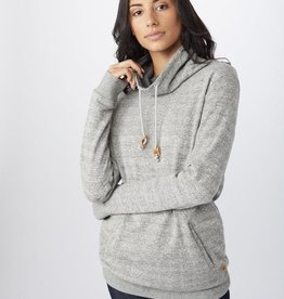Ten Tree Ten Tree Womens Hemp Yampa Crew