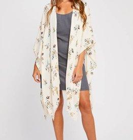 Gentle Fawn Gentle Fawn Gallery Kimono