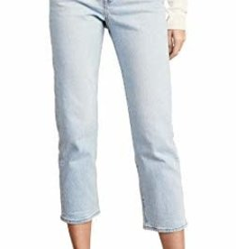 Levis Levis Womens Wedgie Straight