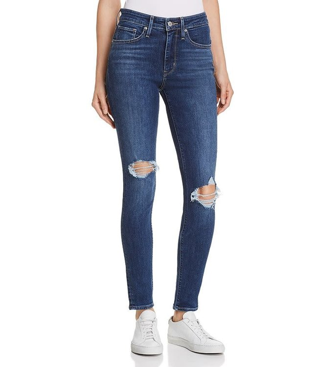 Levis Womens 721 high Rise Skinny