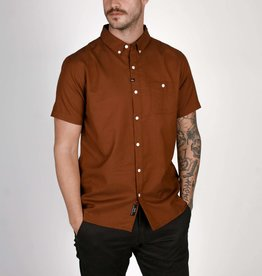 Imperial motion Imperial Motion Mens Bradford SS Shirt