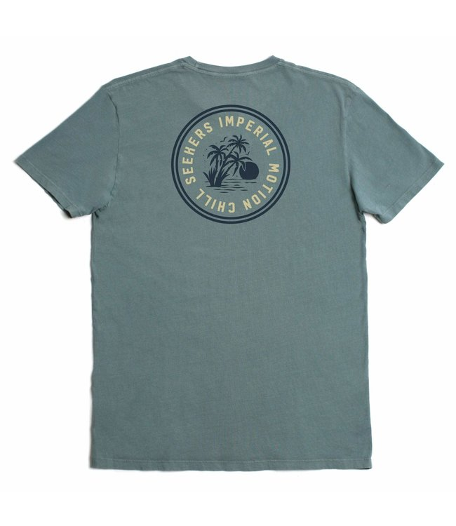Imperial Motion Mens Seeker Tee