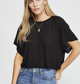 Free People Free People Weekend Tee