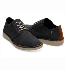 Toms Toms Mens Preston Dress Shoes