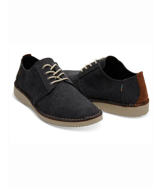 Toms Mens Preston Dress Shoes