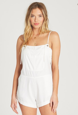 Billabong Billabong Womens Wild Pursuit Overall