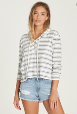 Billabong Billabong Womens Saturday Feeling Hoody