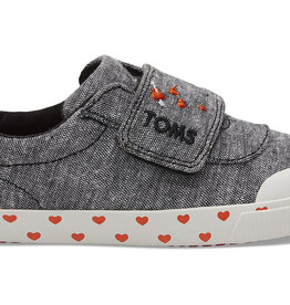 Toms Toms Kids Doheny Chambray Sweetheart