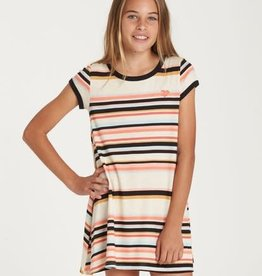 Billabong Billabong Youth Girls Play Parade Dress