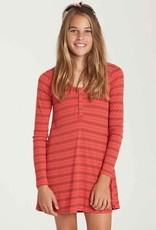 Billabong Billabong Youth Girls My Time Dress
