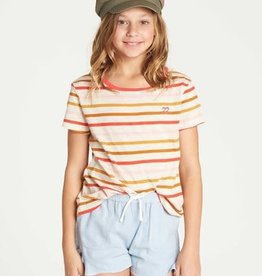 Billabong Billabong Youth Girls Soul Babe Tee