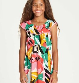 Billabong Billabong Youth Girls Under the Palms Dress