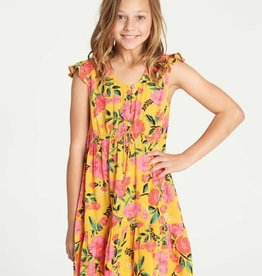 Billabong Billabong Youth Girls Sing It Dress