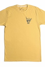 Imperial motion Imperial Motion Mens Alive&Swell Tee