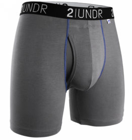 "2Undr 6"" Boxer Brief Swing Shift"
