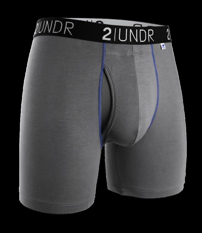 """2Undr 6"""" Boxer Brief Swing Shift"""